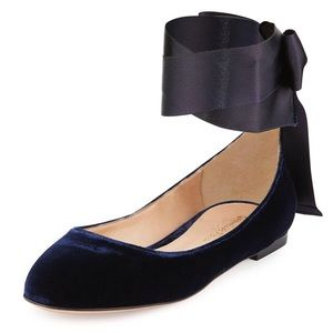 Brand New with Tags Gianvito Rossi flats